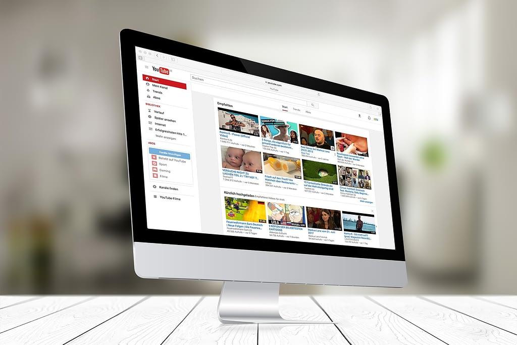 youtube top 100 garantiert
