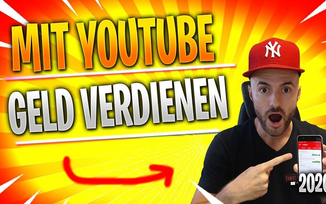 Mit YouTube Geld verdienen in 2020 noch möglich?