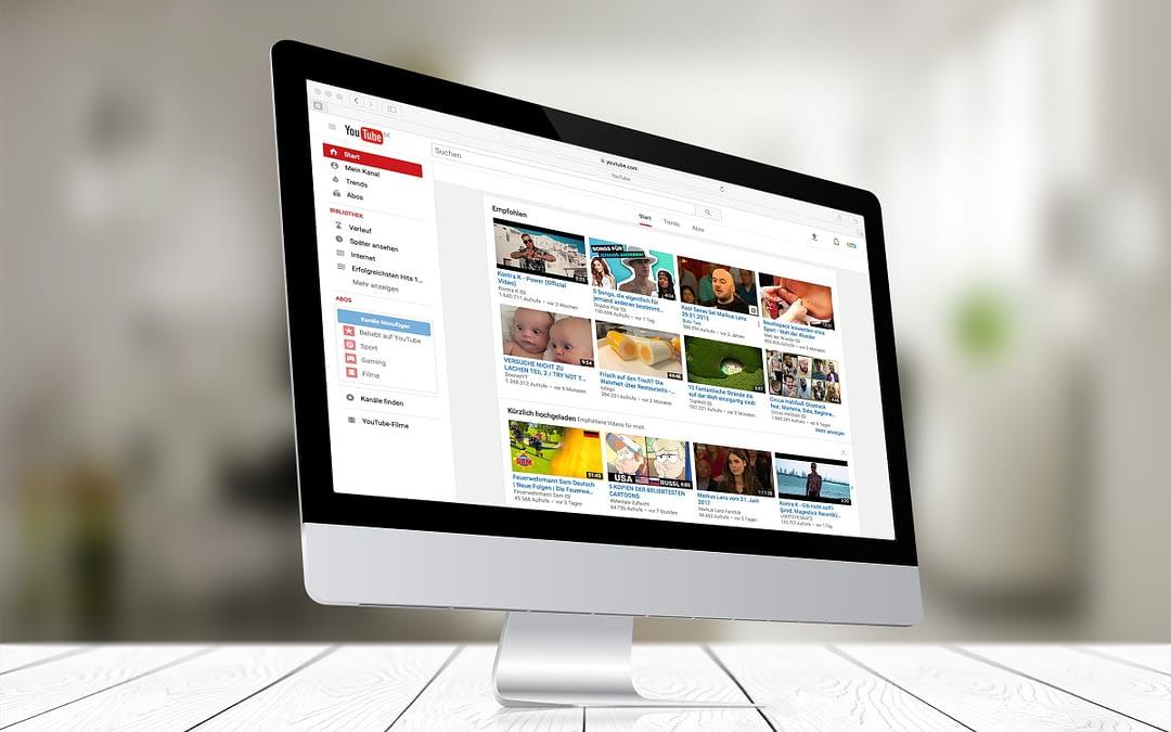 Video SEO – mehr Sichtbarkeit durch besseres Ranking