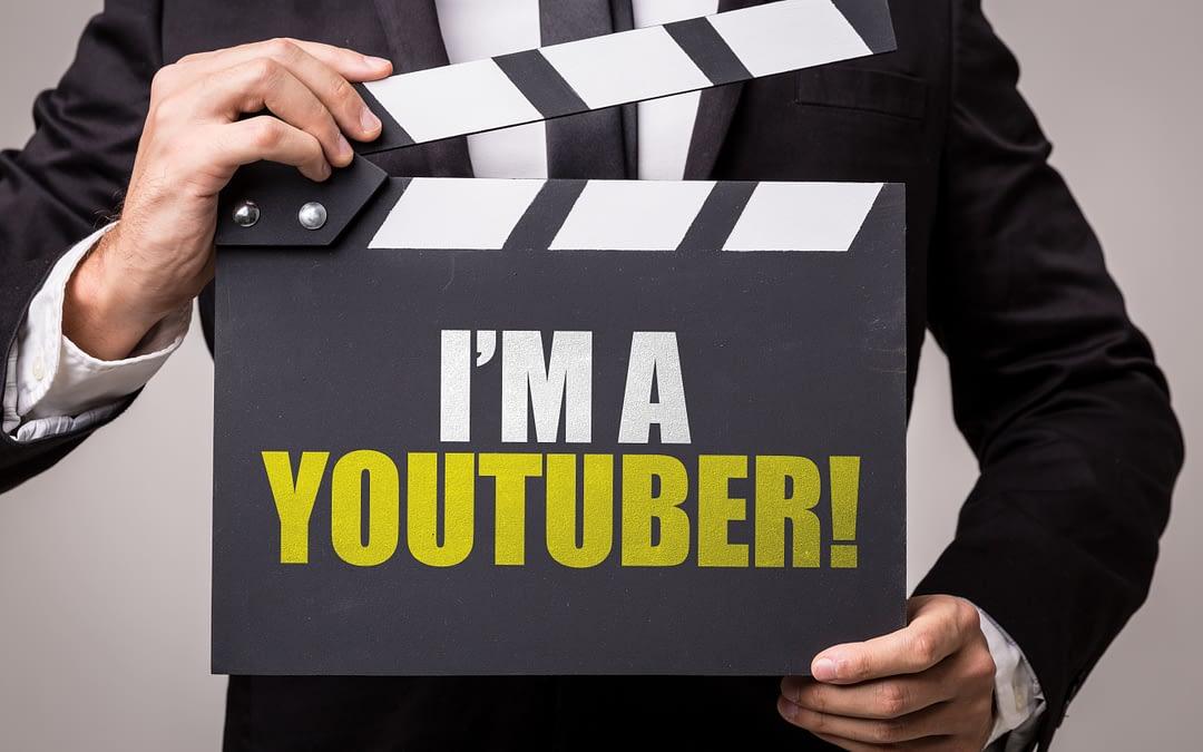YouTube Geld verdienen – wieviel verdienen Deutschlands beste YouTuber?